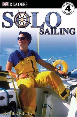 Solo Sailing (Hardcover): E. Ripley