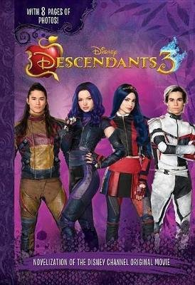 Descendants 3 (Hardcover): Disney Book Group