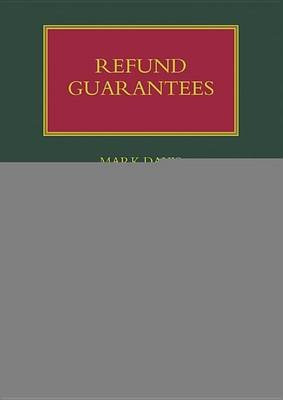 Refund Guarantees (Electronic book text): Mark Davis