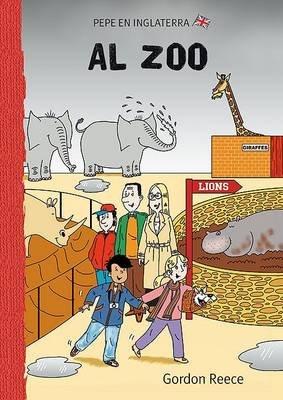 Al Zoo (Spanish, Hardcover, 2nd): Gordon Reece