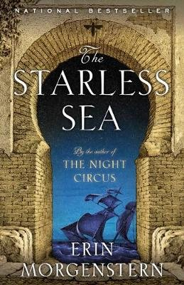 The Starless Sea (Paperback): Erin Morgenstern