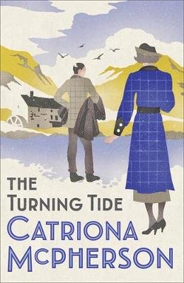 The Turning Tide (Hardcover): Catriona McPherson
