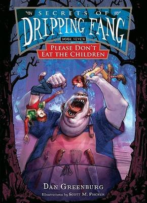 Please Don't Eat the Children (Hardcover): Dan Greenburg