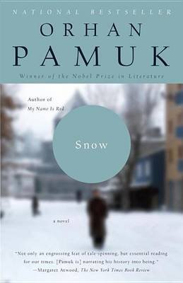 Snow (Electronic book text): Orhan Pamuk