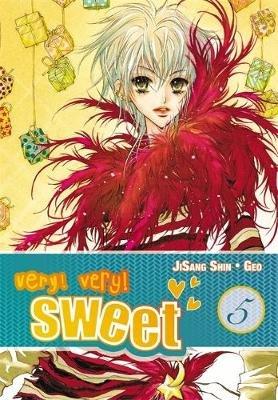 Very! Very! Sweet, Vol. 5 (Paperback): Ji-Sang Shin