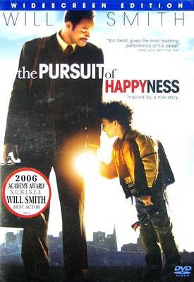 Pursuit of Happyness (English, French, Region 1 Import DVD): Will Smith, Jaden Christopher Sy Smith