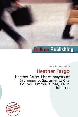 Heather Fargo (Paperback): Othniel Hermes