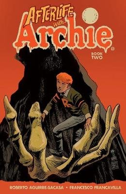 Afterlife with Archie: Betty R.I.P. (Paperback): Roberto Aguirre-Sacasa