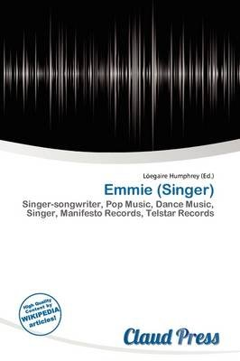Emmie (Singer) (Paperback): L. Egaire Humphrey
