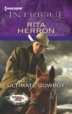 Ultimate Cowboy (Paperback): Rita Herron