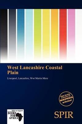 West Lancashire Coastal Plain (Paperback):
