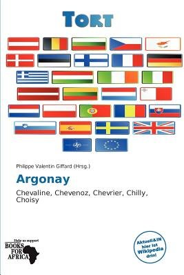 Argonay (German, Paperback): Philippe Valentin Giffard