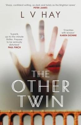 The Other Twin (Paperback): Lucy V. Hale