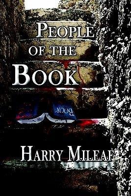 People of the Book (Paperback): Harry Mileaf