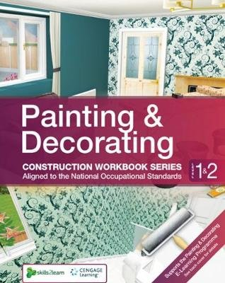 Painting and Decorating (Spiral bound): Skills2learn Skills2learn