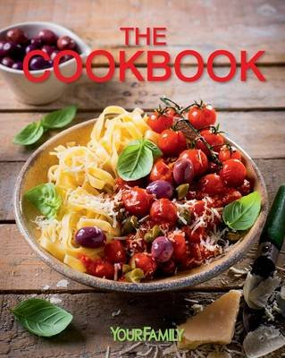 The Cookbook (Paperback): Family Your