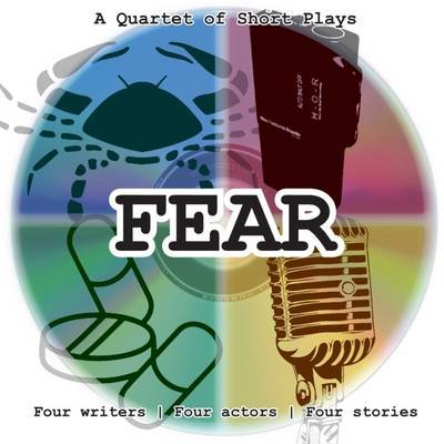 Quartet: Fear 2016 (Standard format, CD): David Darlington, Joseph Lidster