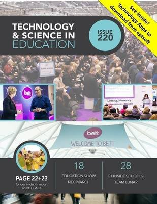 Technology and Science In Education Magazine: February 2016 (Electronic book text): Clive W. Humphris