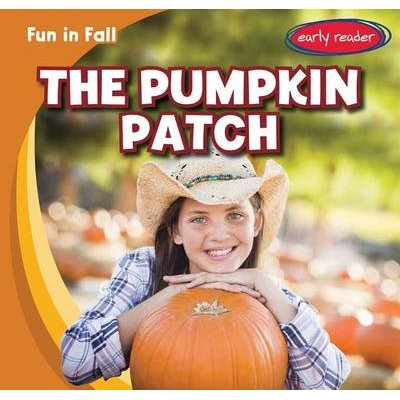 Pumpkin Patch (Hardcover): Cliff Griswold