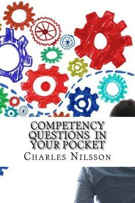 Competency Questions in Your Pocket (Paperback): Charles Nilsson