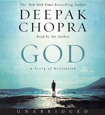 God Unabridged CD (Standard format, CD): Deepak Chopra