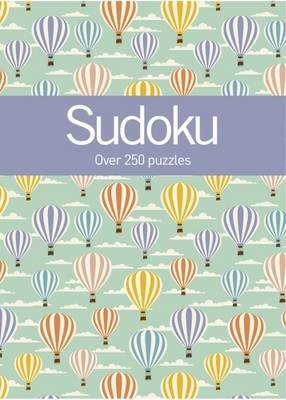 Sudoku Puzzles on the Go Series 5 (Paperback):