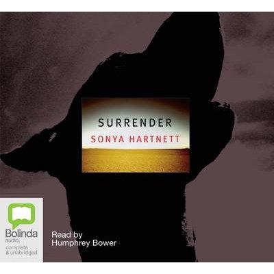 Surrender (Standard format, CD, Unabridged edition): Humphrey Bower