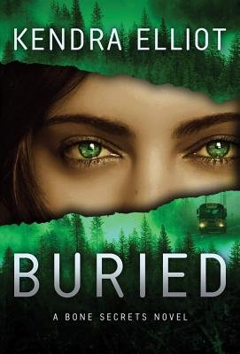 Buried (Paperback): Kendra Elliot