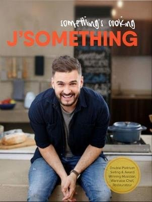 Something's Cooking (Hardcover): J'Something