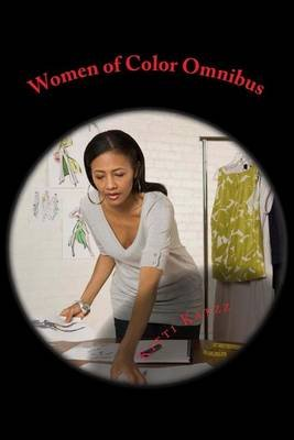 Women of Color Omnibus - Love and Darkness (Paperback): Kitti Katzz