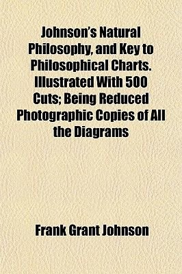 Johnson's Natural Philosophy, and Key to Philosophical Charts. Illustrated with 500 Cuts; Being Reduced Photographic...
