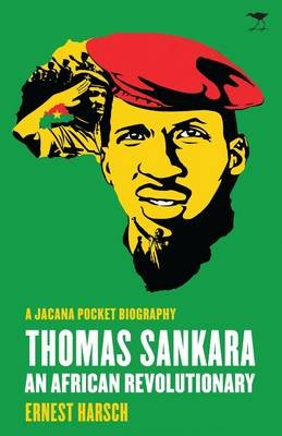 A Jacana Pocket Biography: Thomas Sankara