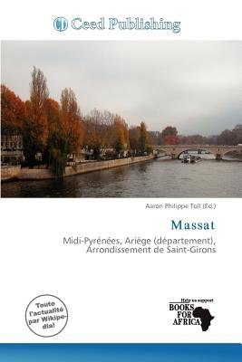 Massat (French, Paperback): Aaron Philippe Toll
