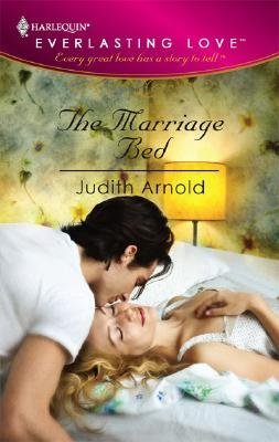 The Marriage Bed (Paperback): Judith Arnold