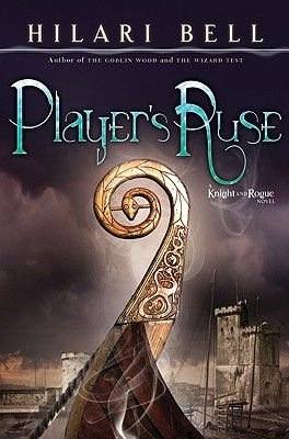 Player's Ruse (Hardcover): Hilari Bell