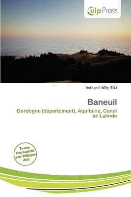 Baneuil (French, Paperback): Nethanel Willy