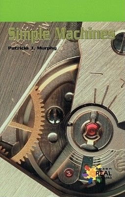 Simple Machines (Paperback): Patricia Murphy