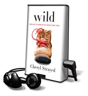Wild - From Lost to Found on the Pacific Crest Trail (Pre-recorded MP3 player): Cheryl Strayed