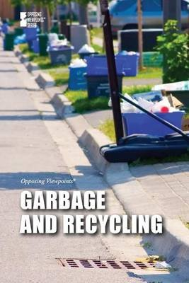 Garbage and Recycling (Paperback): Margaret Haerens