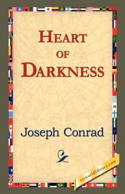Heart of Darkness (Hardcover): Joseph Conrad