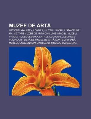 Muzee de Art - National Gallery, Londra, Muzeul Luvru, Lista Celor Mai Vizitate Muzee de Art Din Lume, Stadel, Muzeul Prado,...