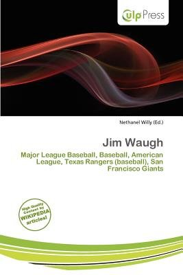 Jim Waugh (Paperback): Nethanel Willy