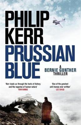Prussian Blue (Paperback): Philip Kerr