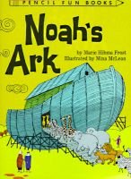 Noah's Ark (10-Pack) (Paperback): David C Cook Publishing Company