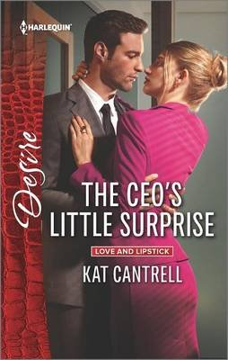 The CEO's Little Surprise (Paperback): Kat Cantrell