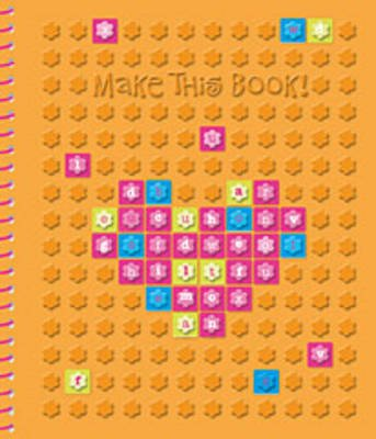 Make This Book (Hardcover): Thomas Nelson