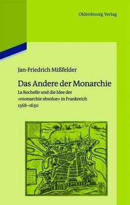 Das Andere Der Monarchie (English, German, Electronic book text):
