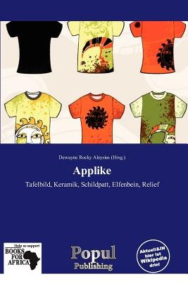 Applike (German, Paperback): Dewayne Rocky Aloysius