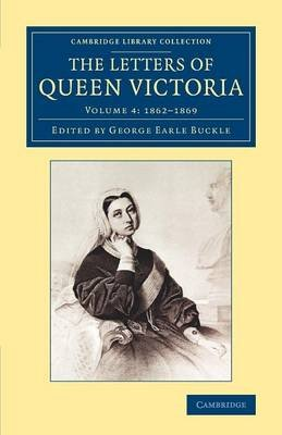 The Letters of Queen Victoria (Paperback): Victoria