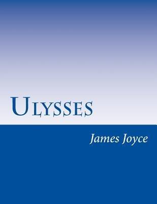 Ulysses (Paperback): James Joyce